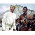 Lawrence of Arabia Peter O'Toole Anthony Quinn photo